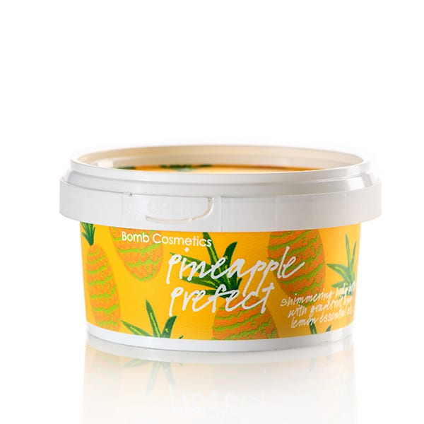 Bomb-cosmetics-body-butter-shimmer-pineapple-160ml