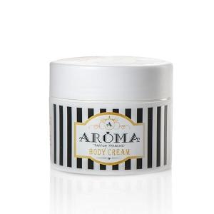 Aroma Body Cream 200ml