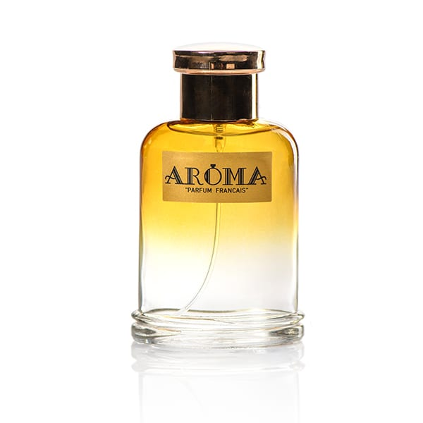 Aroma After Shave With Scent Of Your Choise 100ml Aroma Parfum