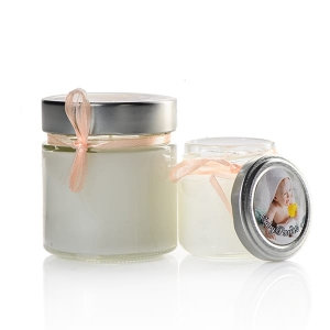 aromatic candle powder
