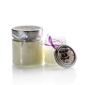 aromatic candle sandaloxyl