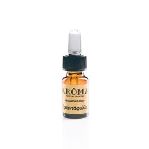 aromatic oil for soap rose