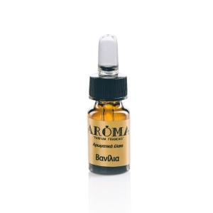 aromatic oil for soap vanilla