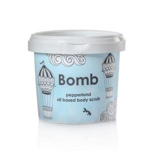 BOMB COSMETICS scrubs pepperland
