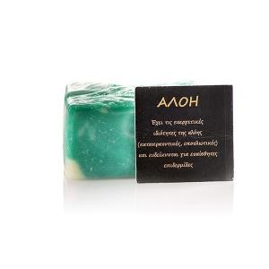 Soap Aloe Essence
