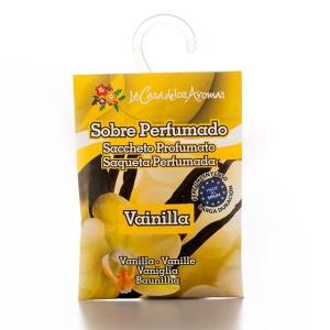 wardrobe freshener with hanger Vanilla