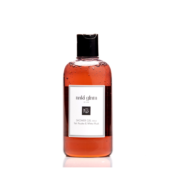 nakiglam-shower-gel-300ml-talc-poudre-and-white-musk