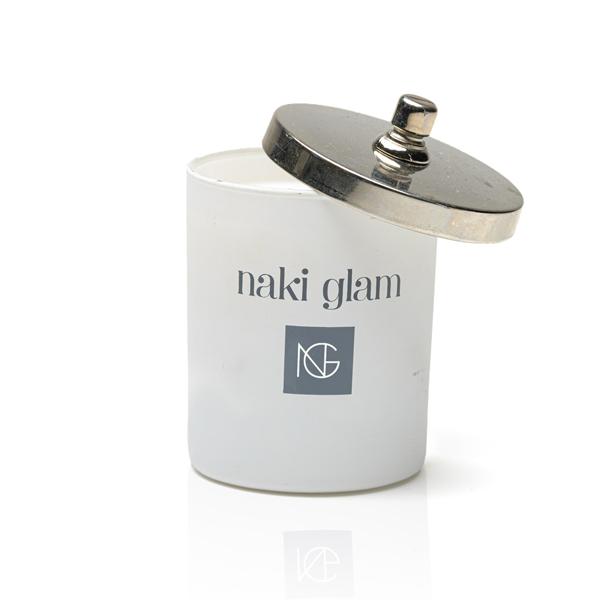 nakiglam-candles